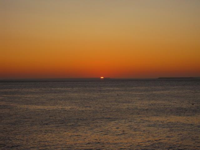 出張13日目 陽はまた昇る@納沙布岬_b0042308_641463.jpg