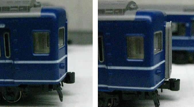 KATO EF65-500 と 14系寝台車_b0128336_13452323.jpg
