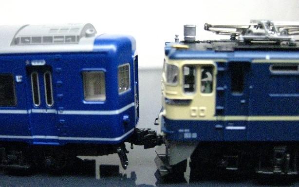 KATO EF65-500 と 14系寝台車_b0128336_1347340.jpg