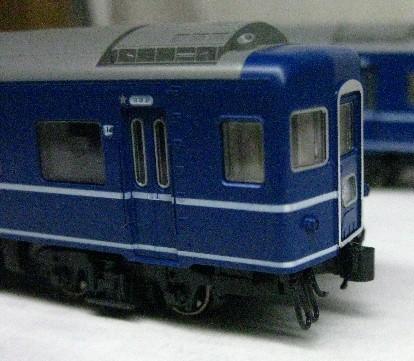 KATO EF65-500 と 14系寝台車_b0128336_13531592.jpg