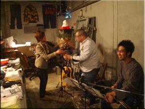 20050513 TheThreeRobbers Orchestra_c0140560_1836467.jpg