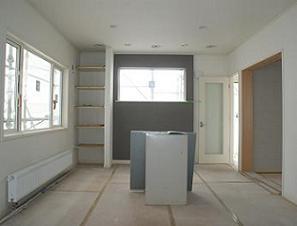 最近ホームシアター付住宅が・・・_a0055981_9372522.jpg