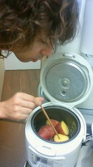 野菜にひきつづき・・・♪_f0202682_13315313.jpg