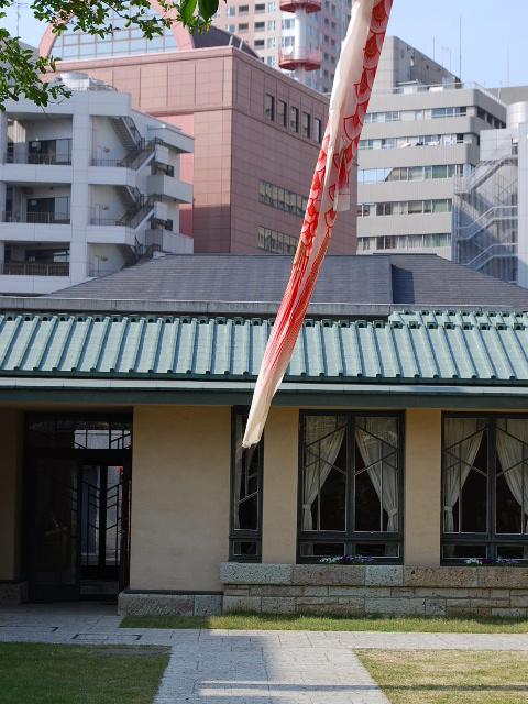 東京・自由学園明日館(大正モダン建築探訪)_f0142606_0313253.jpg