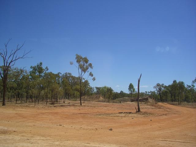 ケアンズからオーストラリアのアウトバック、チラゴーへ(1)_d0116009_243884.jpg
