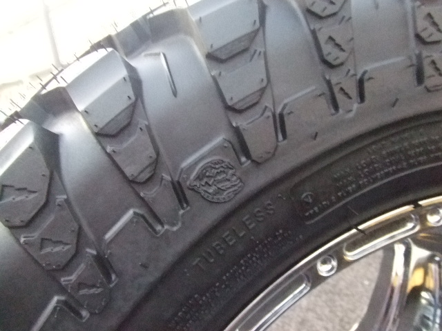 Pitbull tire RADIAL GROWLER_b0123820_11532041.jpg