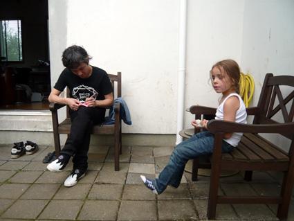 原田知世『eyja』アイスランド・レコーディング、その4_c0003620_23184858.jpg
