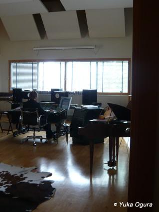 原田知世『eyja』アイスランド・レコーディング、その4_c0003620_23193415.jpg