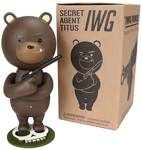 IWG Secret Agent TITUS by Patrick York Ma_e0118156_1110232.jpg