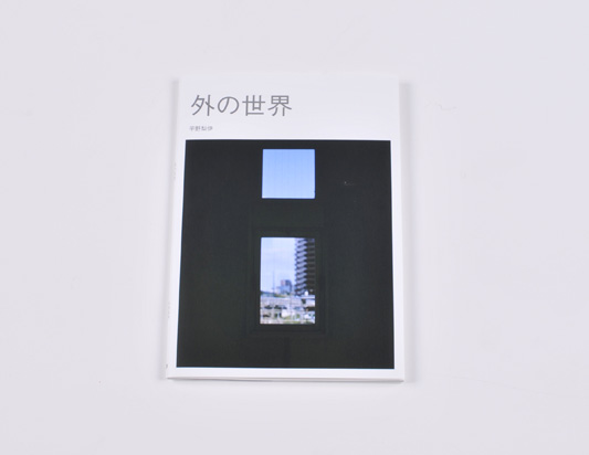 「外の世界」 平野梨伊_c0098759_1217057.jpg