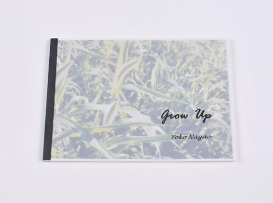 「Grow Up」 長尾陽子_c0098759_12223977.jpg