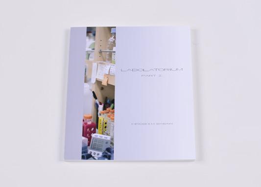 「Laboratorium I」 佐々木 浩_c0098759_12285322.jpg