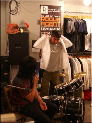20060820 FOE DVD『FOETUNES DVD』発売記念イベント☆FOE祭☆_c0140560_12372646.jpg