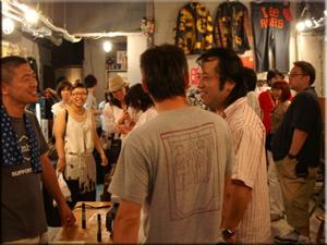 20060820 FOE DVD『FOETUNES DVD』発売記念イベント☆FOE祭☆_c0140560_1243671.jpg