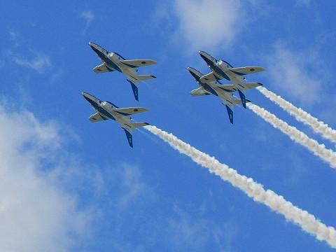 百里基地航空祭に行ってきました_d0010073_21265454.jpg