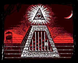 スカル&ボーンズはロシア共産主義を育てた by Richard Arnold 1_c0139575_18281943.jpg