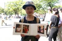 2009スリランカフェスィバル最終日@代々木公園_f0006713_7285719.jpg