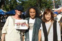 2009スリランカフェスィバル最終日@代々木公園_f0006713_7361613.jpg