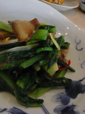 中華料理「桃の木」 @三田_f0141419_453016.jpg