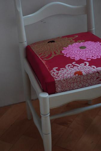 椅子をリメイク_f0179528_057368.jpg