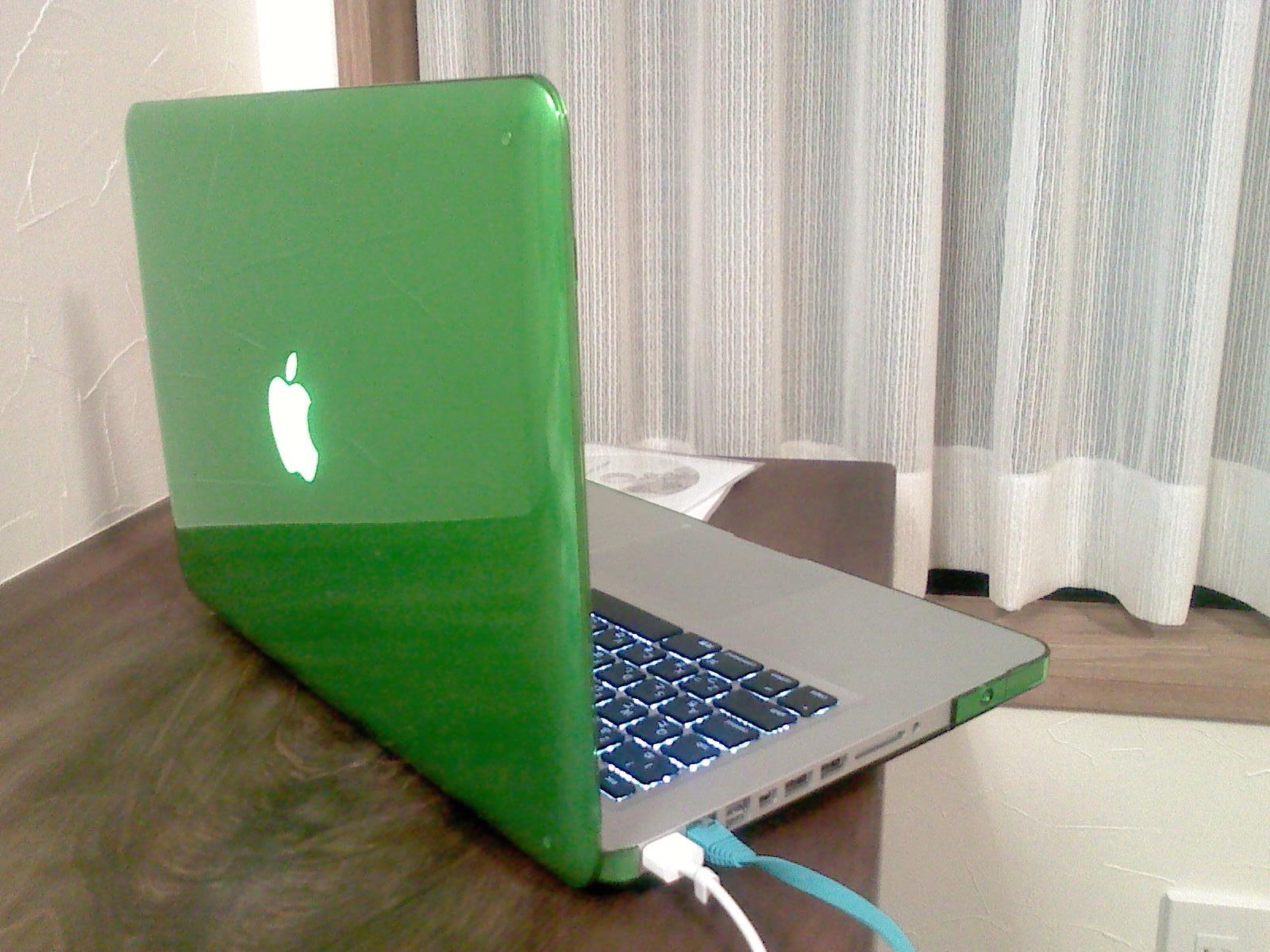 ついにあこがれのMacユーザーに_a0026530_044889.jpg