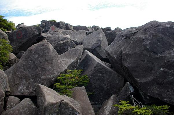 高見石ハイキング_d0059441_0101648.jpg