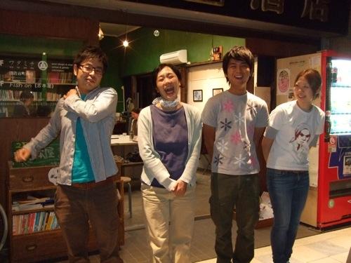畑尾和美さんは素敵な方でした。_e0031142_1464762.jpg
