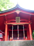 090914 箱根九頭龍神社&ライフ☆リング温泉?_f0164842_1745713.jpg
