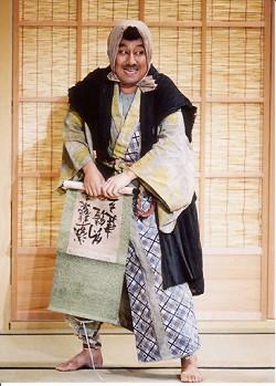 花吹雪、平成中村座_a0089450_23425812.jpg