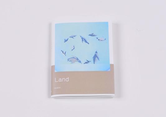 「Land」 ayano_c0098759_1315911.jpg