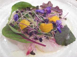 「料理とワインで巡るフランス」@ウエスティンホテル東京_f0007061_23593896.jpg