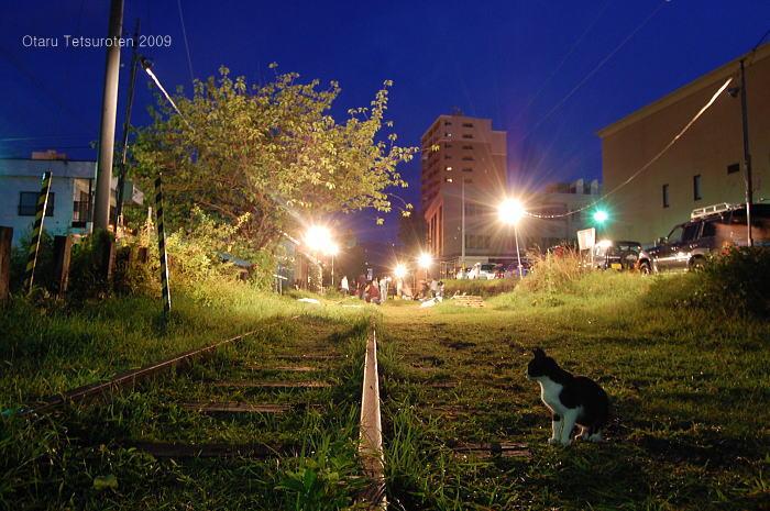 小樽鉄路写真展2009 ~最終日~ 9月13日  _d0140869_2334643.jpg
