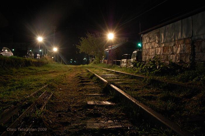 小樽鉄路写真展2009 ~最終日~ 9月13日  _d0140869_2349272.jpg