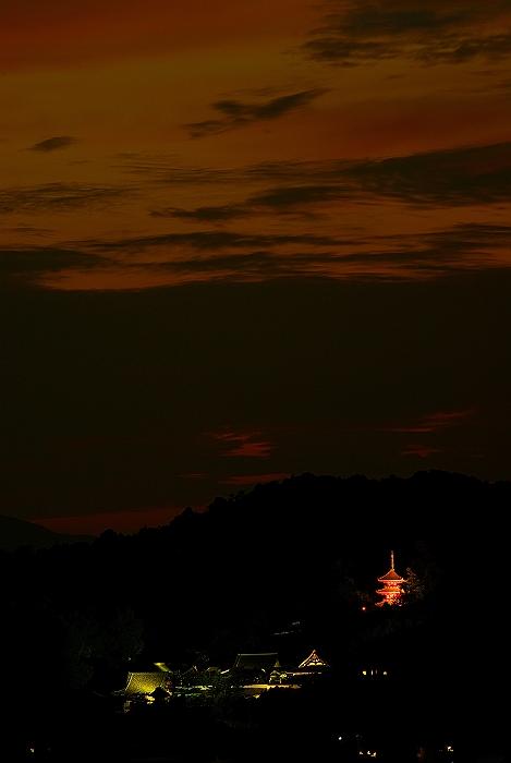 夕暮れの西国寺_c0152379_2231516.jpg