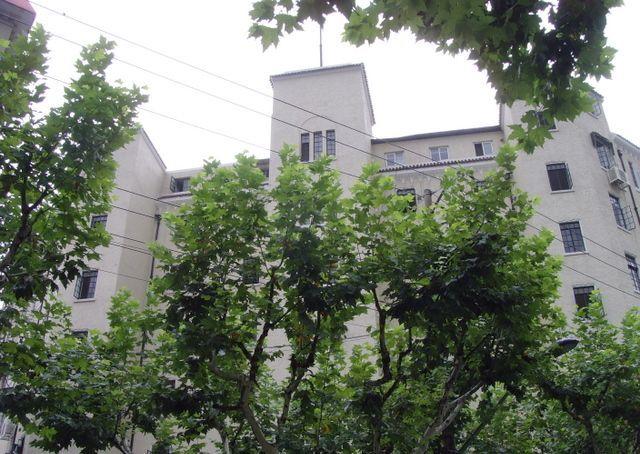 ■ブルックサイド・アパート(枕流公寓)_e0094583_14332979.jpg