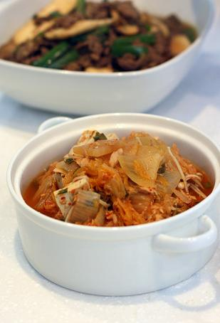 Korean Favorites  韓国料理を習う_b0144988_1382346.jpg