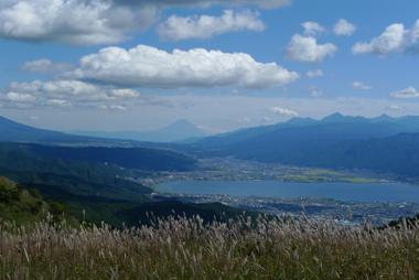 高ボッチ高原へ(長野)_b0142989_17245696.jpg