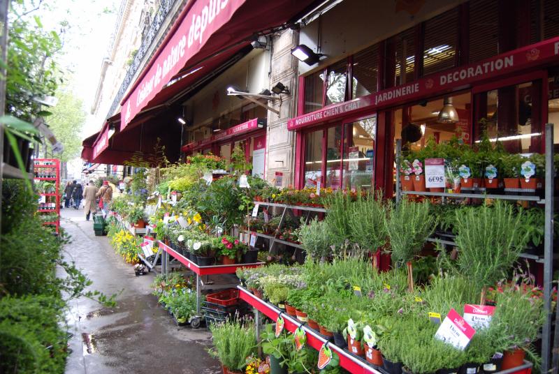 日曜日、パリの過ごし方_c0122889_112647.jpg