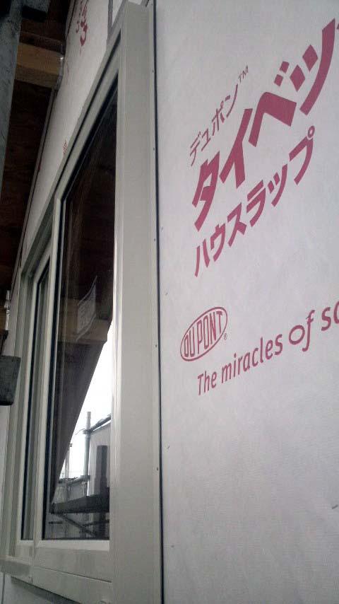 「仁井田二ツ屋の家」 工事中!_f0150893_2162638.jpg