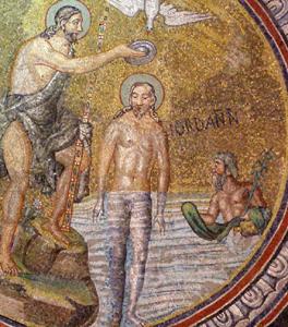 ヨルダン川の洗礼~ラヴェンナ_f0106597_19161928.jpg