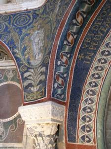 ヨルダン川の洗礼~ラヴェンナ_f0106597_2110284.jpg