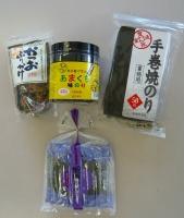 セイナンフーズで安心・美味しい通宝海苔_e0184224_835153.jpg