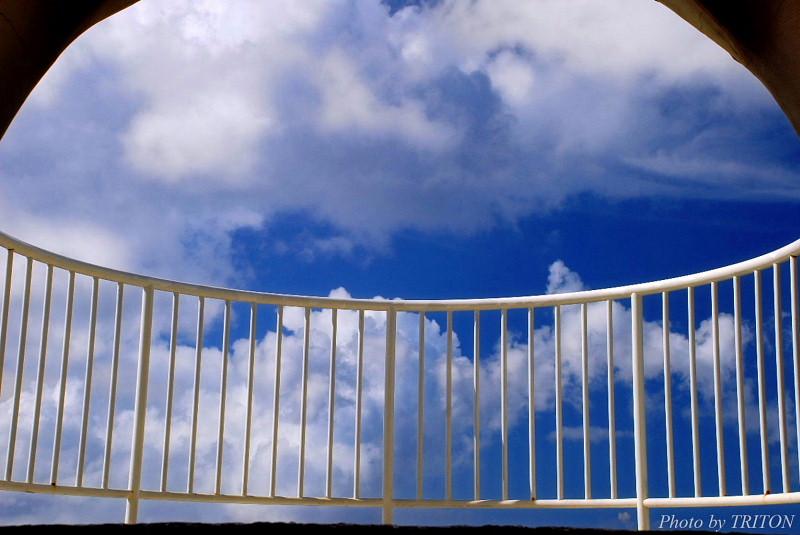 船を見送る岬(ふなうさぎバナタ)・伊良部島_c0179025_14201758.jpg