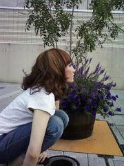 こんな髪になりましたー。_b0126653_23483471.jpg