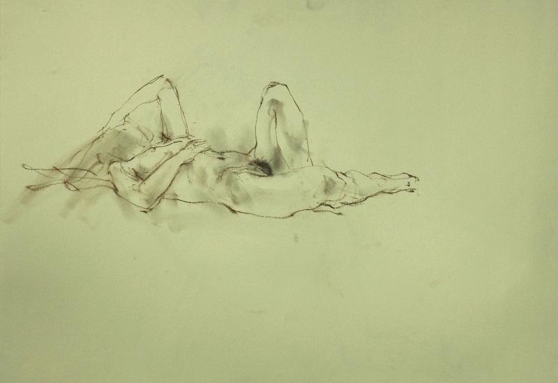 裸婦素描_f0159856_636564.jpg
