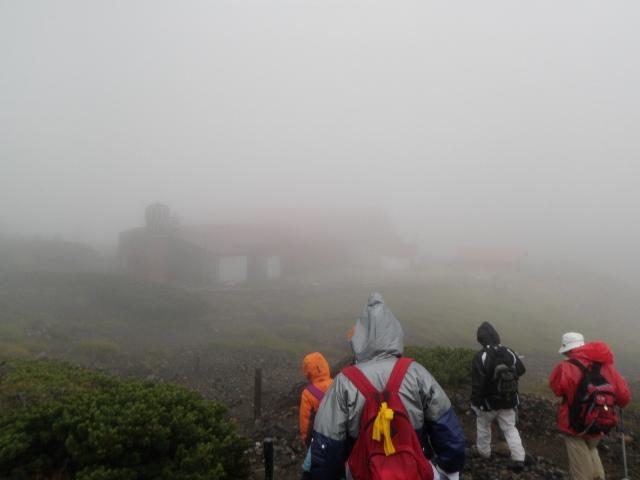 北ア 乗鞍岳(3.026m)登山_d0007657_134017.jpg
