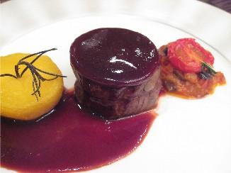 「料理とワインで巡るフランス」@ウエスティンホテル東京_f0007061_0113756.jpg