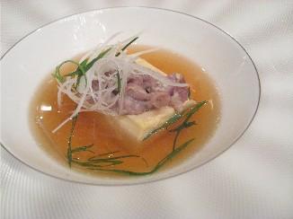 「料理とワインで巡るフランス」@ウエスティンホテル東京_f0007061_034865.jpg