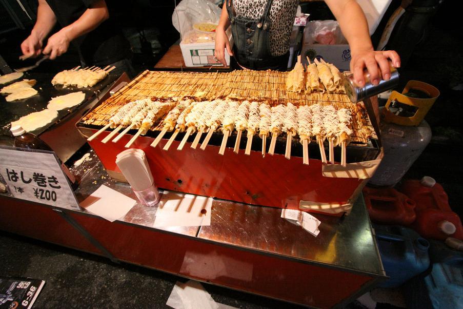上福岡七夕祭り             2009年その2_a0107574_20281273.jpg