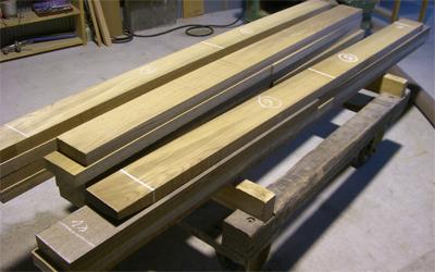 チーク、階段(段板、踏み板)_e0115686_1293481.jpg